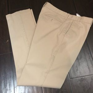 Banana Republic Aiden Pant Dress Pants 33x34